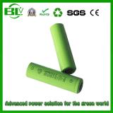 Long Life Cycle 18650 2000mAh Batterie Li-ion 18650 d'origine avec protection complète pour VTT électrique