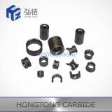 超硬合金ワイヤーガイドの挿入または車輪のさまざまなサイズそして形