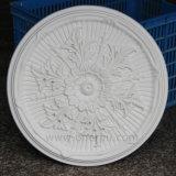 Acanthus-dekorative Decken-Medaillons PU normales Hn-121