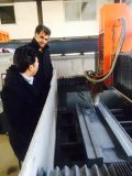 Granit-Steinmarmor CNC-Gravierfräsmaschine