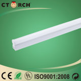 Tubo integrado de Ctorch 9W los 0.6m T5 LED para Ministerio del Interior