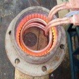 Máquina el cubrir con bronce de inducción para la lámina del metal