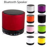 Altoparlante senza fili mini di vendita caldo di Bluetooth (656)