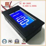 AC 5A 360程度LCDの電圧現在の力のデジタルメートル