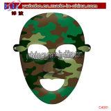 Parti de cadeau de Noël les masques des articles promotionnels (C4061)