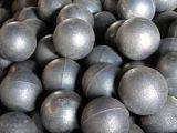 Bolas de pulido del carbón de acero primero