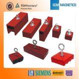 14 ans de l'expérience ISO/Ts 16949 de systèmes magnétiques diplômées de néodyme