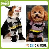 Prodotto dell'animale domestico del vestito da condizione dell'animale domestico dei vestiti dell'uomo del blocco