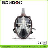 Masque de plongée Snorkel Easy Breath Masque de plongée (JS-7016A)