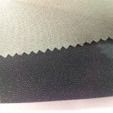Tissu de interface tissé par polyester pour la jupe et le procès