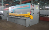 QC12y 16*3200 유압 CNC 깎는 기계