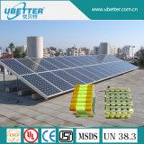 18650 12V 78ah het Pak van de Batterij van het Lithium voor ZonneLicht