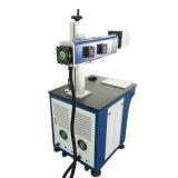 Marcador láser CO2 Máquina de marcado para Woden No Metálica
