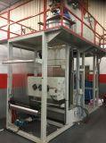 Refrigerar de água Roatary morre a máquina de sopro da película principal dos PP