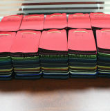 Divers types de tissus et couleurs et différentes épaisseurs Néoprène (STN-001-001)