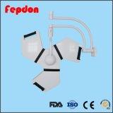 Yd02-LED3+4 médical Salle d'exploitation de la lampe de plafond