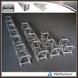Ферменная конструкция освещения всеобщей алюминиевой ферменной конструкции коробки гловальная