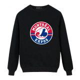 Men New Design Sweatshirt à la poitrine personnalisée Team Club Sportswear Top Clothing (TS113)