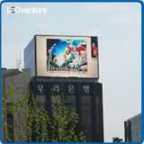 , 득점판 광고를 위한 옥외 풀 컬러 큰 LED 영상 벽, 옥외 매체