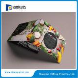 Farbe Adverstment Papierbroschüre-Drucken
