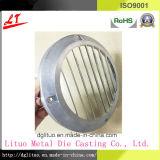 El obturador de la lámpara de la iluminación de la pared/la lumbrera/las partes ocultas con de aluminio a presión la fundición