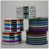 Metallische Farbband-Spule für das Geschenk-Verpacken