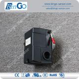 Interruttore del regolatore di pressione del compressore d'aria di monofase