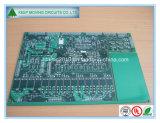 Alta calidad de 4 Fr4 de la capa de cobre de 2oz placa PCB HASL Finalizar