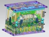 De plastic AutoDelen van de Vorm pasten Beschikbaar aan