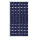 El mono panel solar cristalino de la mejor calidad 320 vatios para el sistema solo del soporte