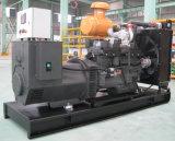200kw 250kVA Weifang Ricardo Wotai Huayuan/générateur électrique de gazole de type ouvert