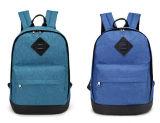 Мешки Backpack просто компьтер-книжки отдыха пестротканой перемещая с славным ценой