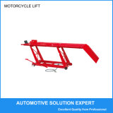 Самый популярный подъёмный стол для мотоциклов