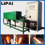 automatische het Verwarmen van de Inductie 200kw IGBT Machine voor het Smeedstuk van het Metaal