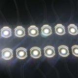 Módulos de LED para sinais placa PCB de alumínio de 0,72 W