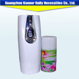 Konnor 250mlの自動スプレーの芳香剤