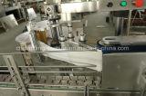 セリウムが付いているPVCラベルのスリーブを付けることおよび憶病な機械装置