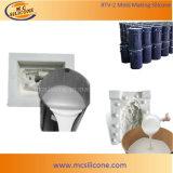Gomma di silicone liquida per il modanatura dell'intonaco (RTV2025)