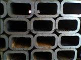 Tubo cuadrado de acero sin costuras