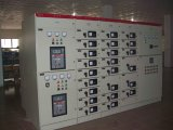 Gck Indoor Low Voltage Power Supply Cabinet de distribution / Extraction Switchgear