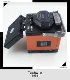 Techwinの高精度Tcw-605 Fsm60sの融合のスプライサ