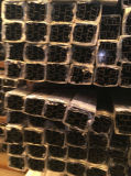 A Tailândia Perfil de extrusão em ligas de alumínio para a Porta e Janela (Série 02)