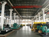 Olenc Energien-Generator-Fabrik mit Cummins/Dieselmotor Perkins-/MTU
