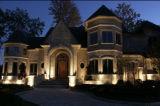 屋外の景色のための6With5W Gu5.3 MR16 LEDのスポットライト