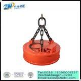 De cirkel Elektrische Opheffende Magneet van de Vorm voor het Schroot van het Staal van MW5 Reeks