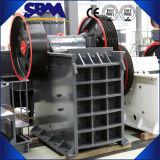 El departamento PE600*900 de la fábrica termina la trituradora agregada