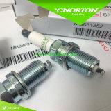 Bougie d'allumage d'iridium de circuit d'allumage de pièces d'auto pour Mitsubishi Ms851352