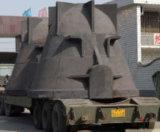 La qualité a personnalisé le bac de scories pour le cuivre de fonte, fil, zinc