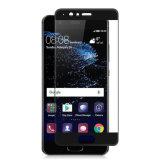 GStyleMobile Deckungs-Tablette-Zellen-/Handyzubehör ausgeglichenes Glas-Bildschirm-Schoner für Huawei P10/P10 plus