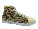 Form-Frauen-hoch oberste beiläufige Schuhe (H260-L)